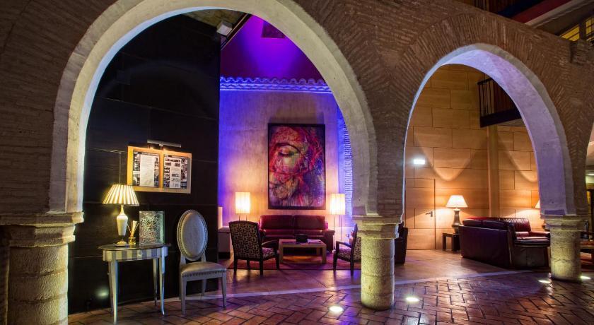 hoteles con encanto en calatayud  6