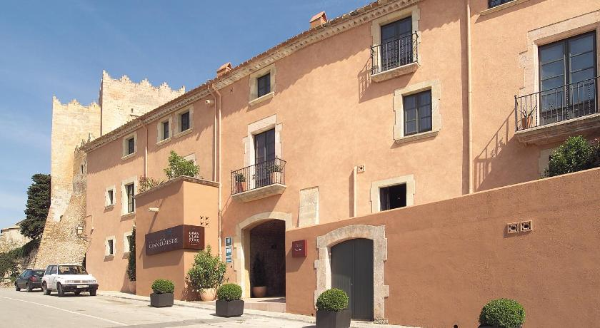 boutique hotels in altafulla  11