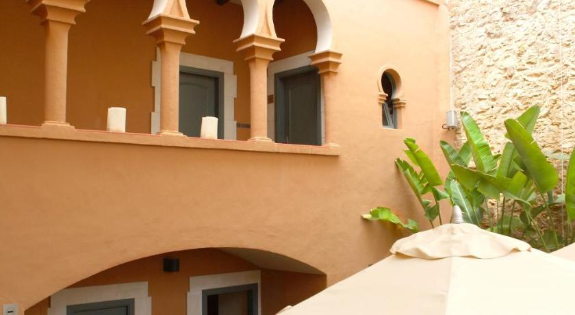 boutique hotels in altafulla  12