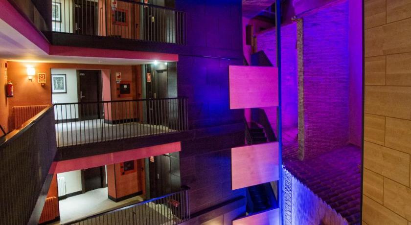 hoteles con encanto en calatayud  38