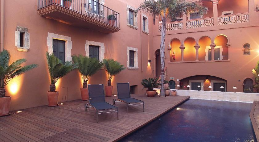 boutique hotels in altafulla  1