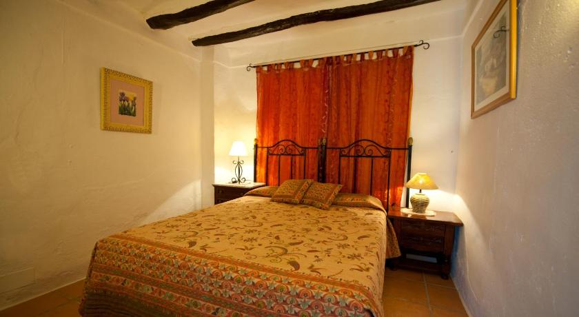 Double Room Cortijo La Haza