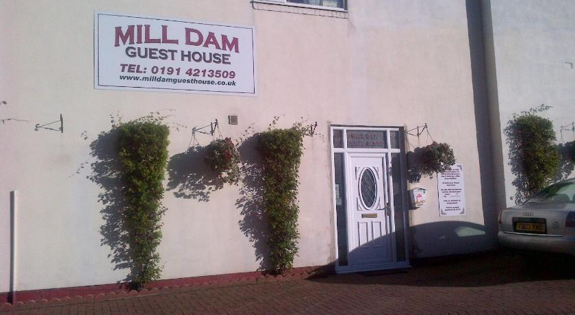 More about Mill Dam Guest House
