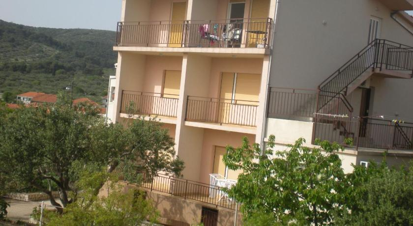 More about Apartments Jelica