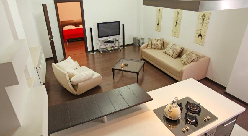 More about Premium Apartments - Odessa