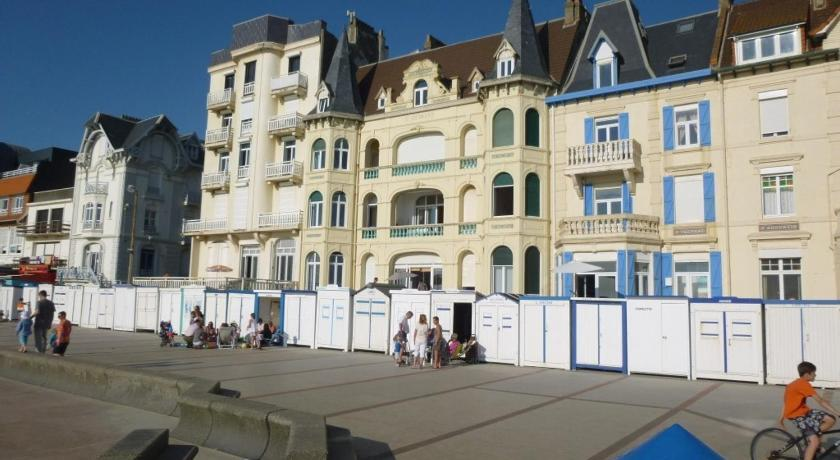 See all 24 photos Appartement La Mer