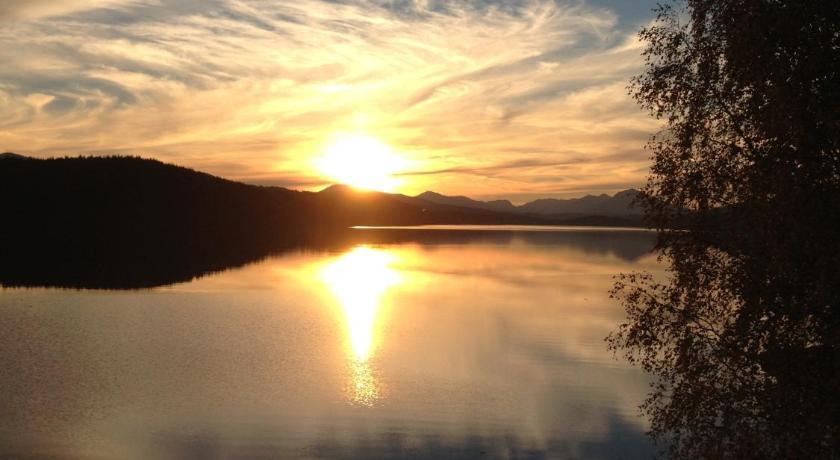 Graineag Bed And Breakfast Glenmoriston, Loch Ness Invermoriston