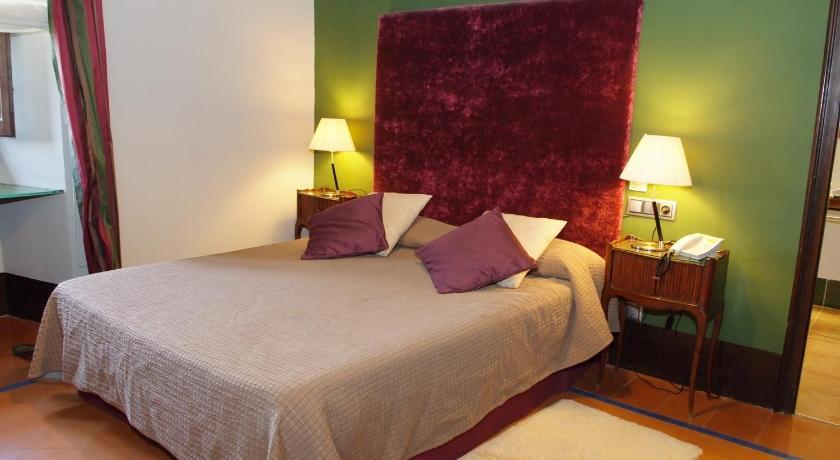 RVHotels Hotel Palau Lo Mirador 46