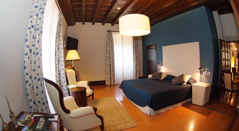 RVHotels Hotel Palau Lo Mirador 33