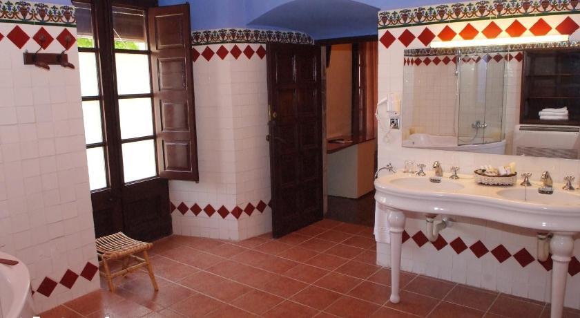 RVHotels Hotel Palau Lo Mirador 37