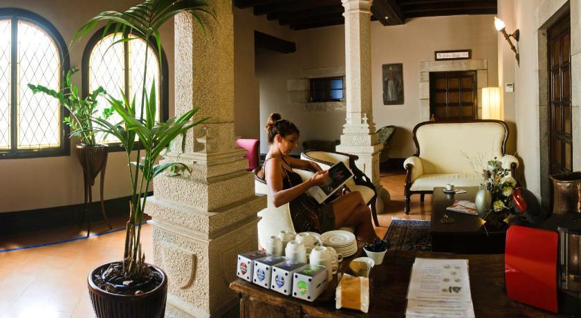 RVHotels Hotel Palau Lo Mirador 17