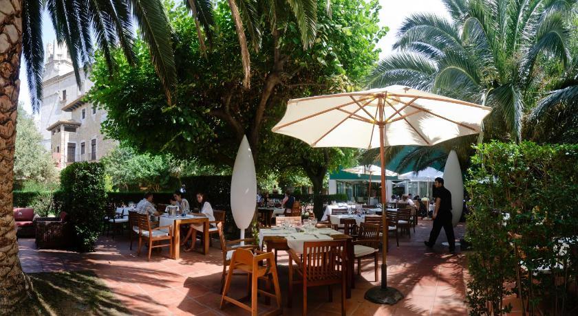RVHotels Hotel Palau Lo Mirador 18