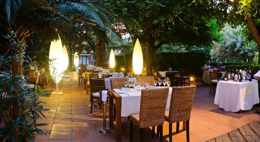 RVHotels Hotel Palau Lo Mirador 23