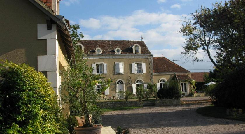 B&B Le Clos du May
