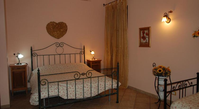 Double Room, Twin Bed Premium Assisi Romantica