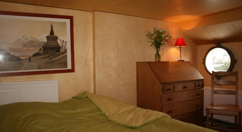 Bateau hotel Namur