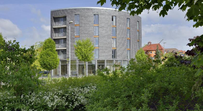 MARA Hotel in Ilmenau - Room Deals, Photos & Reviews