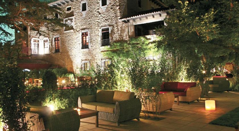 RVHotels Hotel Palau Lo Mirador 10