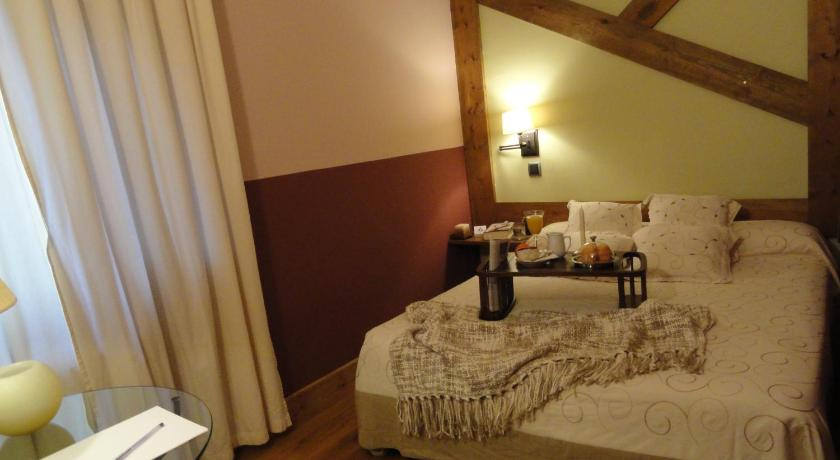 Single Room - Bed Hotel Rural El Valle