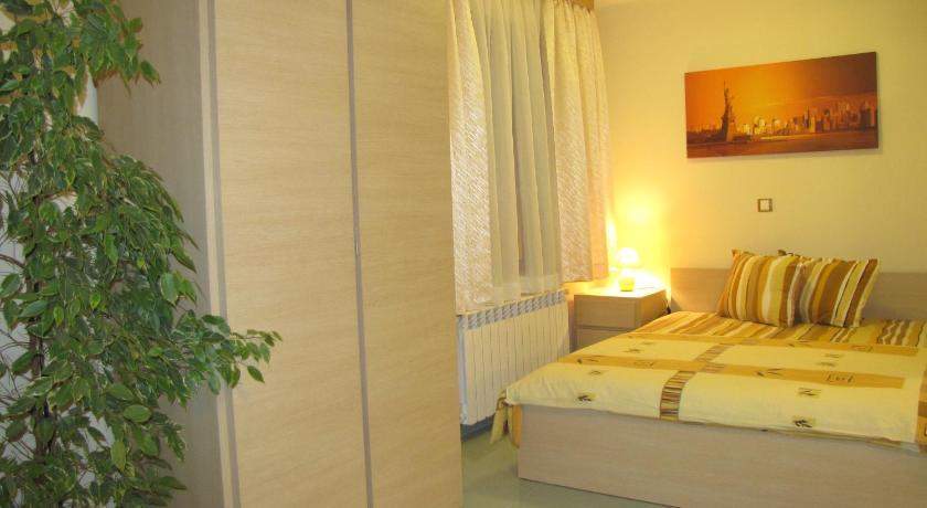 Vitoshka Vip Apartments - Sofia City Centre Different locations in Sofia City Centre Sofia