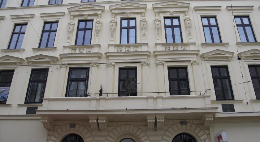 Central Vienna-Living Radetzkystraße 15 Wien