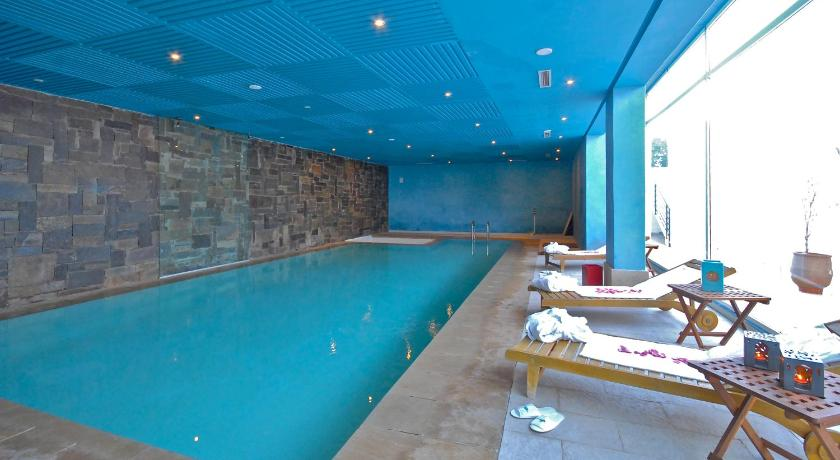 Piscina Wellness and Sport Center Morocco