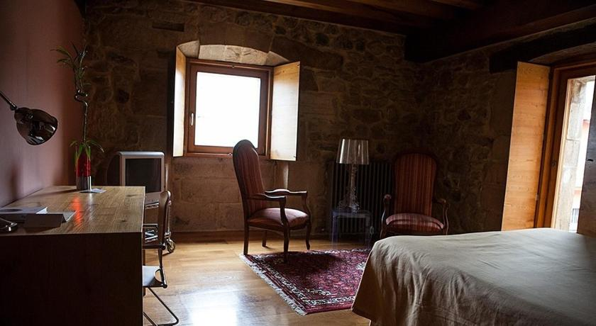 hoteles con encanto en somahoz  18