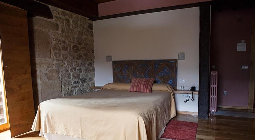 hoteles con encanto en somahoz  19