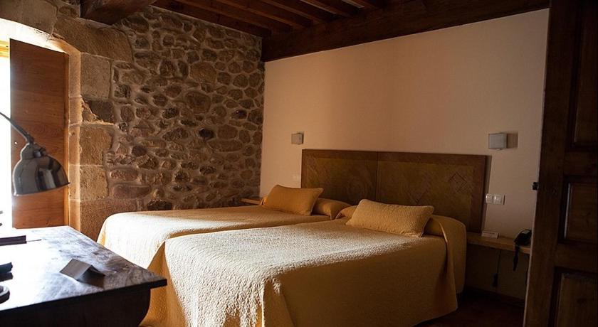 hoteles con encanto en somahoz  22
