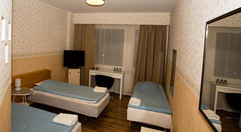 Hotel Maffi Välikatu Rauma