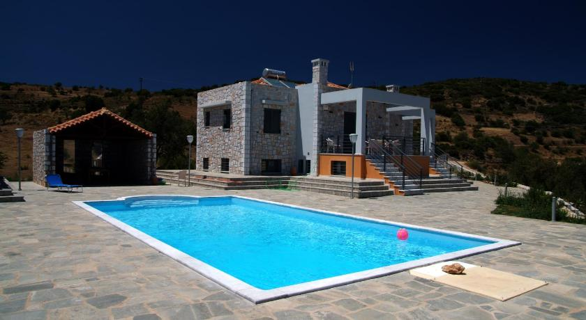 More about Savvanas Villas
