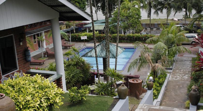 Endau Beach Resort Lot 321 Pasir Lanun Penyabong Endau Padang Endau
