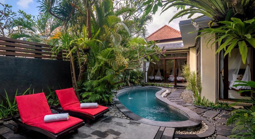 The Bali Dream Villa Resort Echo Beach Canggu Canggu Indonesia Photos Opinions Booking