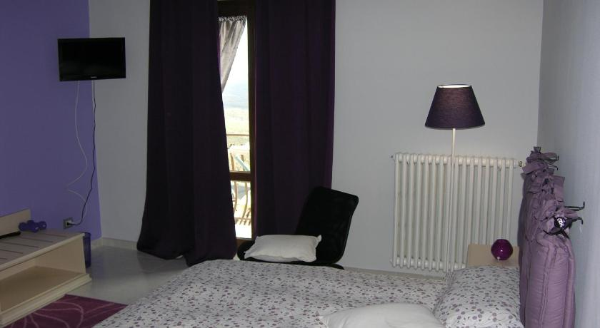 Double Room with Balcony Bed & Breakfast La dodicesima Notte