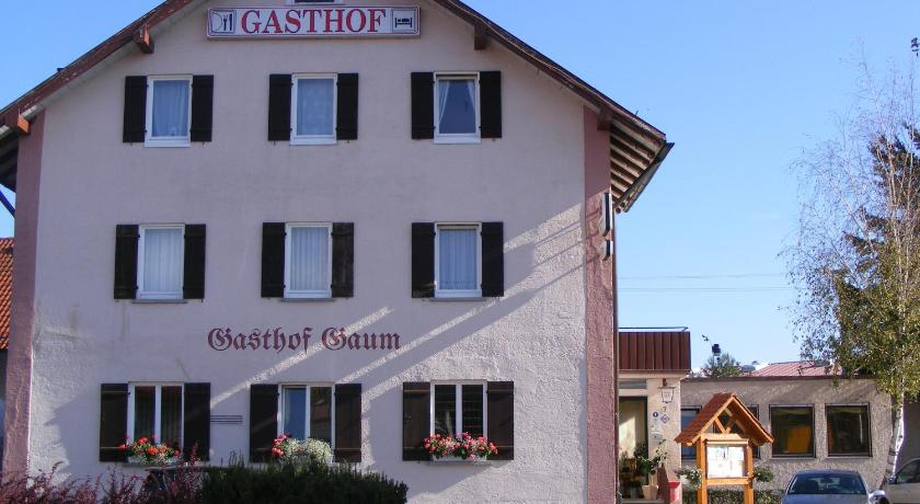 More about Hotel Gasthof Gaum