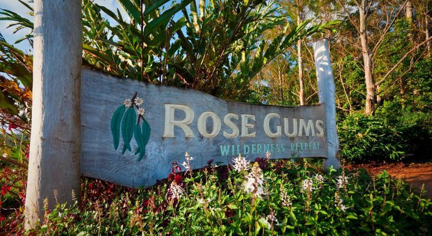 Rose Gums Wilderness Retreat 324 Land Road Butchers Creek