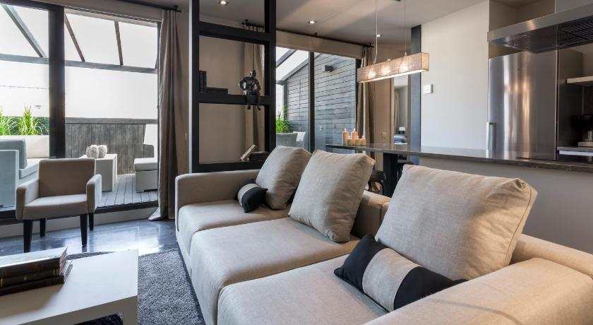... BCN Luxury Apartments Apartments In Different Locations In Barcelona  Barcelona ...