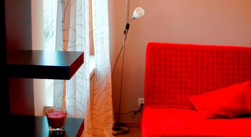 The Best Stay Gdansk City Centre