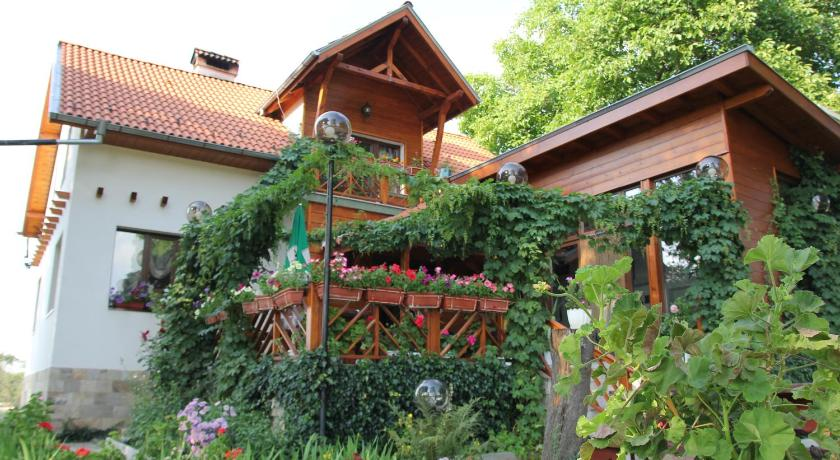 More about Orehite Guest House