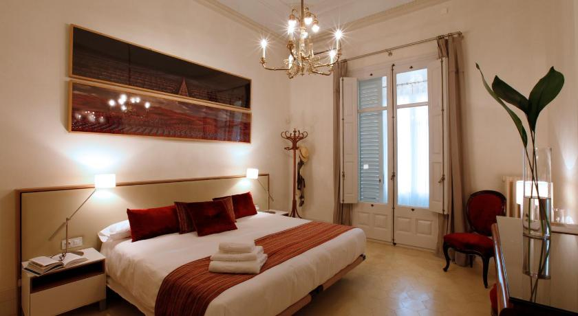 boutique hotels in catalonia  58