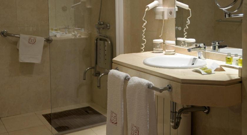 hoteles con encanto en jaén  73