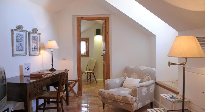 boutique hotels in baeza  14