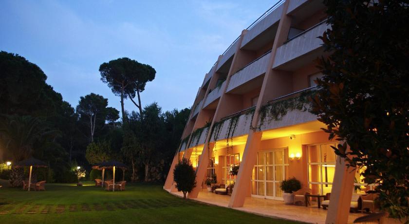 Hotel Sa Punta 23