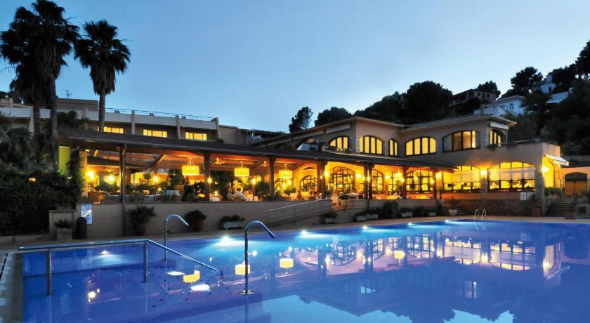 Hotel Sa Punta 1