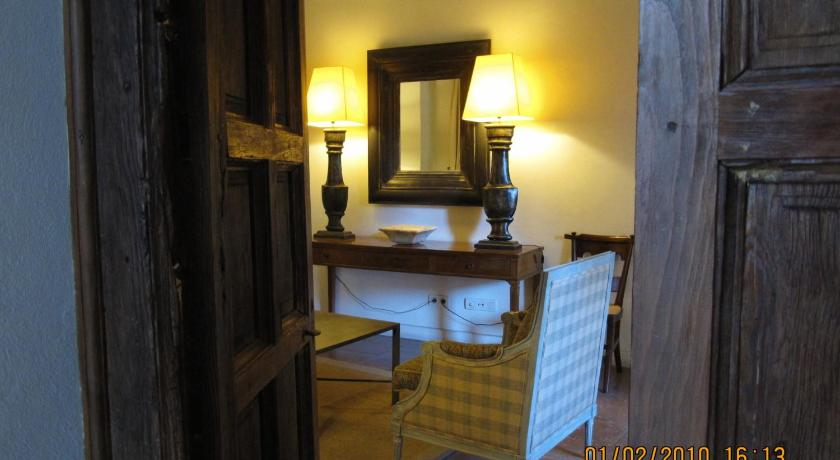 boutique hotels in baeza  24
