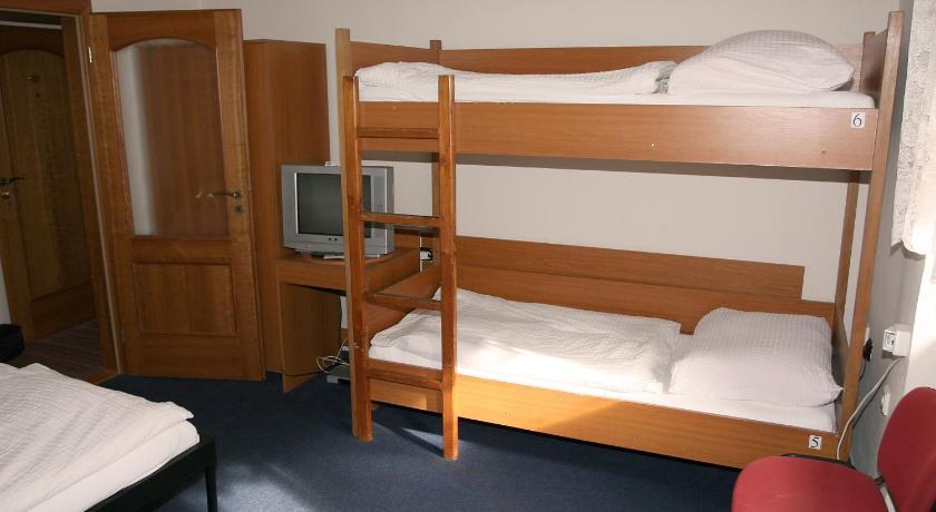 Euro Hostel Na Roudné 13 Pilsen