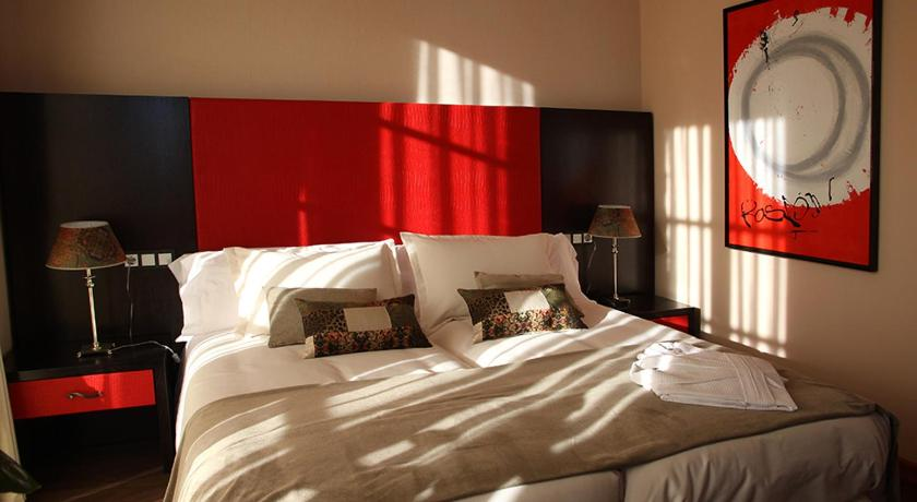 hoteles con encanto en traguntia  16