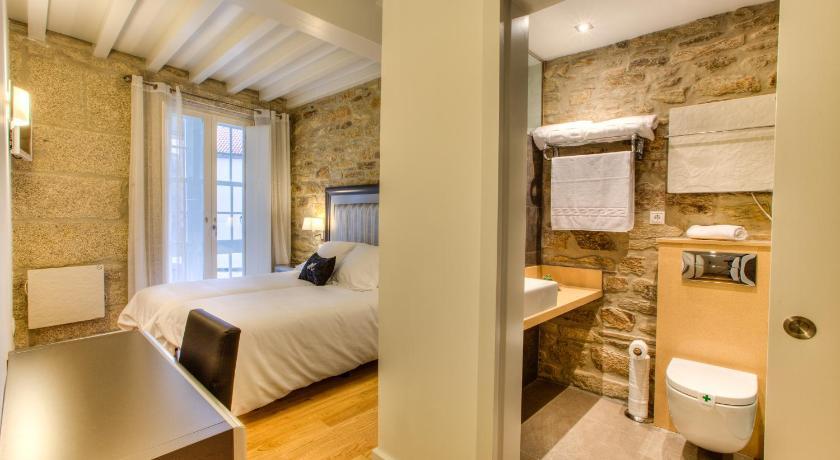 Hotel Montenegro Compostela-8768949