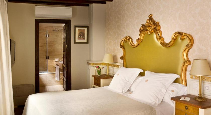 Hotel Casa 1800 Granada 31