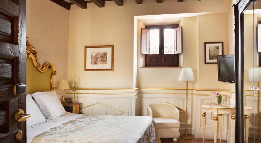 Hotel Casa 1800 Granada 32